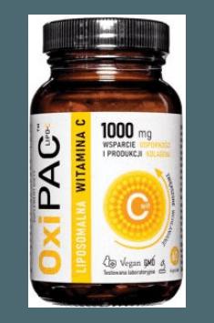 OxiPAC Liposomal Vitamin C