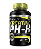 BIOTECH Creatine PH-X 210 caps.