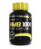 BIOTECH HMB 1000 180 tab.