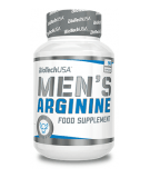 BIOTECH Men's Arginine 90 caps.
