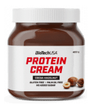 BIOTECH Protein Cream 400g