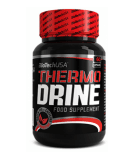 BIOTECH Thermo Drine 60 caps.