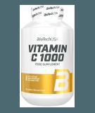 BIOTECH Vitamin C 1000 100 tab.