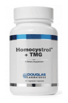 Homocystrol + TMG