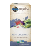 Mykind Organics Men's Once Daily