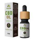 CBD Oil Natural Plus