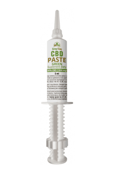 CBD Paste Green 30%