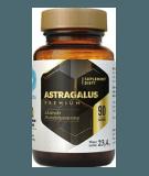 HEPATICA Astragalus Premium 90 caps.