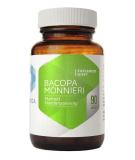 HEPATICA Bacopa Monnieri 90 caps.