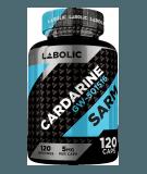LABOLIC Cardarine GW-501516 120 caps.