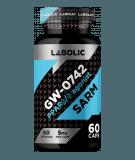LABOLIC GW-0742 60 caps.