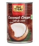 REAL THAI Coconut Cream 400ml