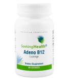 SEEKING HEALTH Adeno B12 60 lozenges