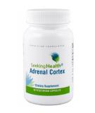 SEEKING HEALTH Adrenal Cortex 60 caps.