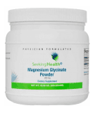 SEEKING HEALTH Magnesium Glycinate Powder 300g