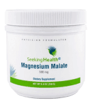SEEKING HEALTH Magnesium Malate 250g