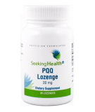 SEEKING HEALTH PQQ Lozenge 20mg 30 lozenges