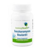 SEEKING HEALTH Saccharomyces Boulardii 60 caps.