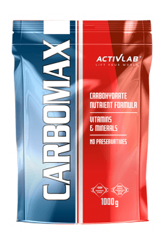 CarboMax Energy Power