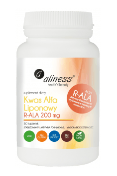R-ALA 200 mg