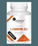 ALINESS L-Carnitine ALC 500mg 100 caps.