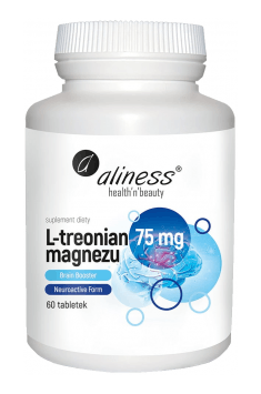 Magnesium L-Threonate 75mg