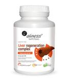 ALINESS Liver Regeneration Complex 90 caps.