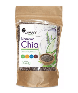 ALINESS Chia Seeds 500g