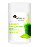 ALINESS Natural Young Barley PLUS 250g