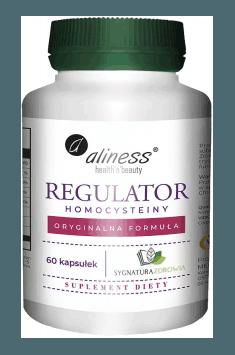 Homocysteine Regulator