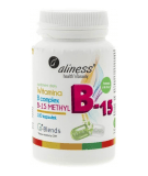 ALINESS Vitamin B-15 Methyl 100 caps.