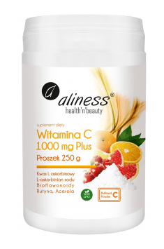 Vitamin C 1000 mg Plus