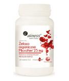 Organic Iron MicroFerr 25mg