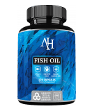 APOLLO'S HEGEMONY Fish Oil 1000mg 120 softgels