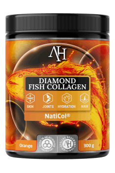 Diamond Fish Collagen