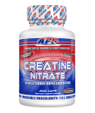 APS Creatine Nitrate 200 caps.