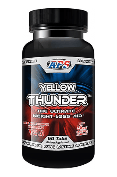 Yellow Thunder