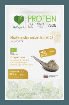 Sunflower Protein BIO