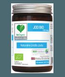 BEORGANIC Iodine BIO 150mcg 100 tab.