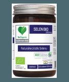 BEORGANIC Selenium BIO 100mcg 100 tab.