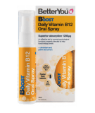 BETTER YOU Boost B12 Oral Spray 25 ml