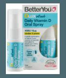 BETTER YOU DLux Infant Vit. D Oral Spray 15 ml