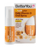 BETTER YOU DLux Junior Vit. D Oral Spray 15 ml