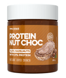 BODY ATTACK Protein Nut Choc Hazelnut Crunch 250g