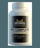 BRAWN PCT Complete 90 caps.