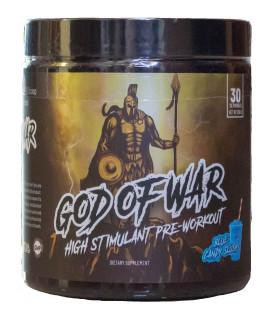 CENTURION LABZ God of War 258g