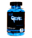 CONTROLLED LABS Blue Gene 150 tab.