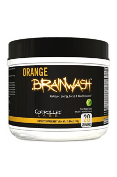 Orange Brainwash