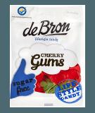 DEBRON Cherry Gums 90g