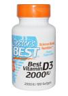 Vitamin D-3 2000 IU